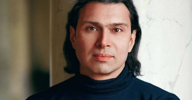Vladimir Jurowski is extended to the RSB : game without frontiers