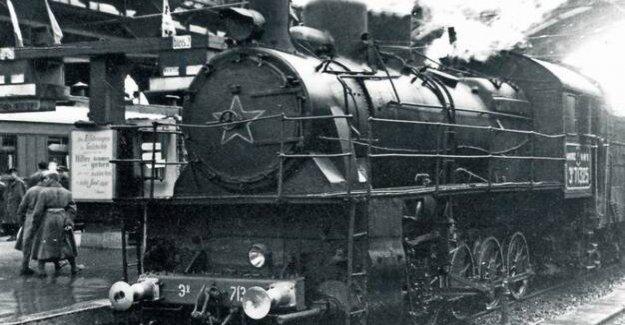Weimar Republic : historian Karl Schlögel explores the Russian Berlin