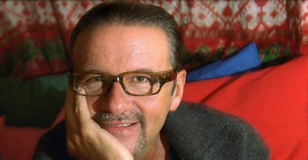 Well-known designer died in horrible accident: He was my soul mate