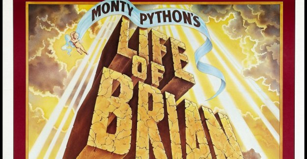What can Monty Python learn