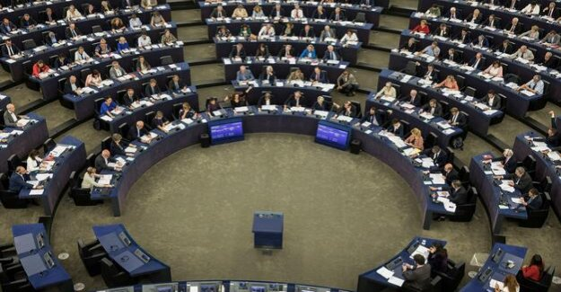 What is the Brexit power with the EU : The European Parliament a bizarre state threatens