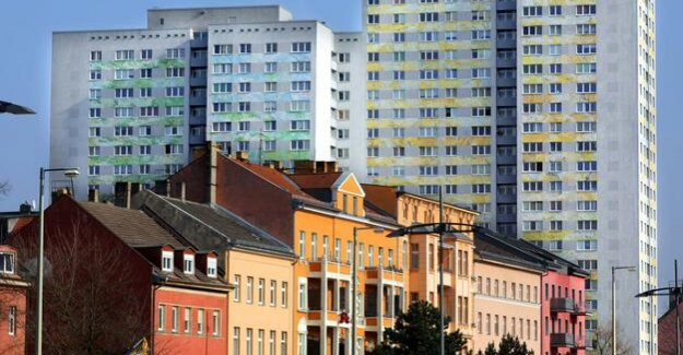 What to do against rent insanity? : Expropriate does not solve the housing shortage