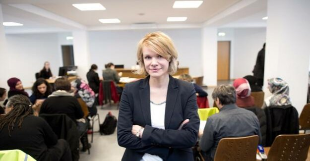 Who is Berlin's new state Secretary? : Beate Stoffers, loyal and sometimes harsh