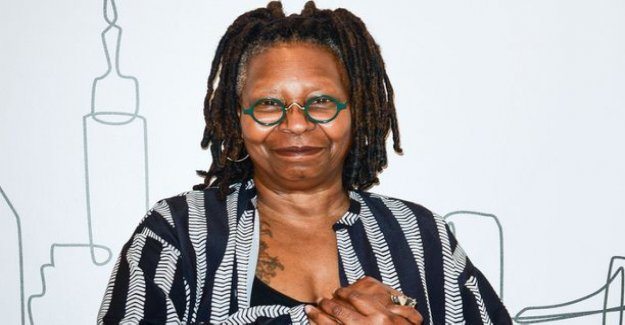 Whoopi Goldberg, 63, was close to death - doctor's statement shocked