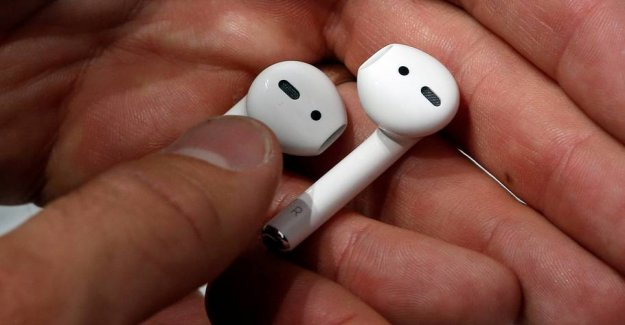 Why is the Apple AirPods still a hit