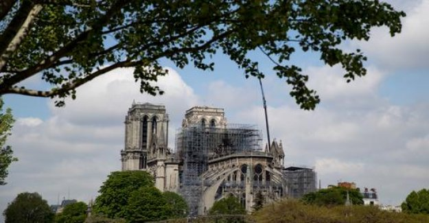Why the reconstruction of Notre-Dame is so hard