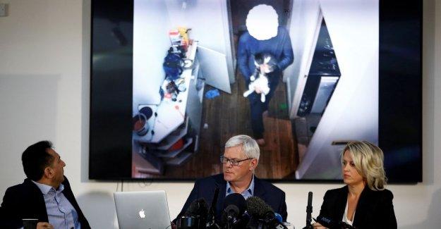 Wikileaks: Julian Assange is spied in embassy Ecuador
