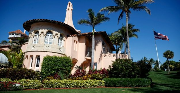 Woman with malicious code and dual passports were arrested at Trumps Mar-a-Lago