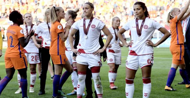 Women's team cannot afford to meet before Thursday
