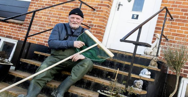 Workers ' compensation did Allan homeless after 43 years of work