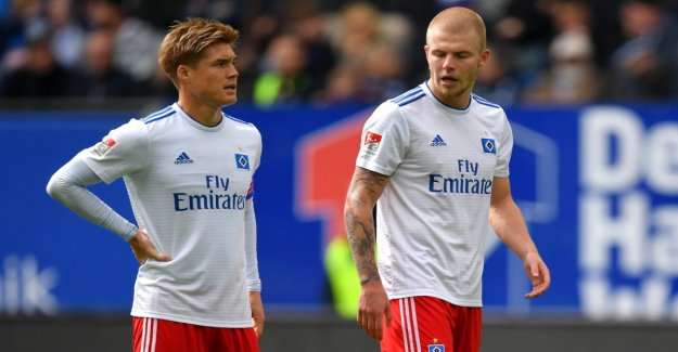 0:3 in Hamburg against Ingolstadt