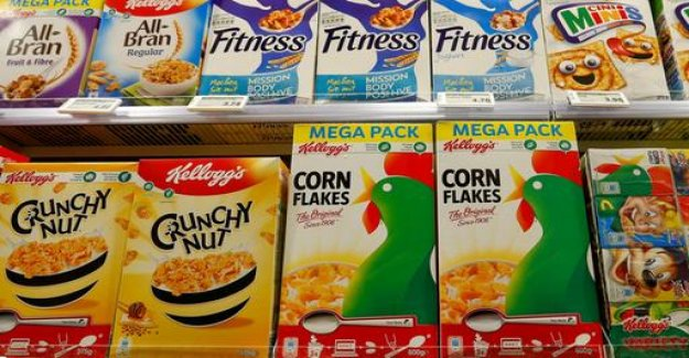 125 years of Breakfast cereals: Detox, thanks to Cornflakes