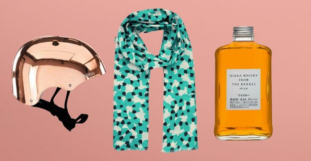 18 gifts for Mother's day under € 50