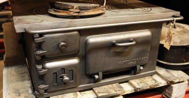 18,000 in rebellion for the wood stove – the government rebuffed