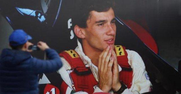 25 years after his death, Ayrton Senna remains an Idol
