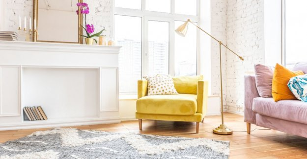 50 shades of yellow: with these items you get right away the summer at home