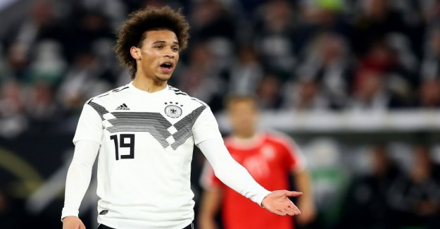A mild judgment to racist remarks in the DFB game