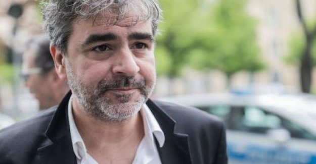 According to Yucel: Turkey torture rejects charge