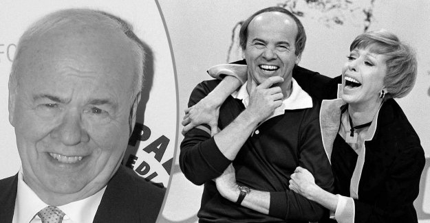 Actor Tim Conway death – was 85 years old