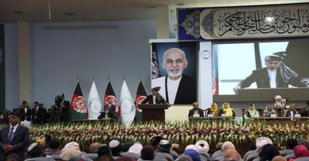 Afghanistan: the Great Council calls for dialogue with the Taliban
