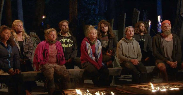 After the unexpected vändingen – The worst tribal council so far,