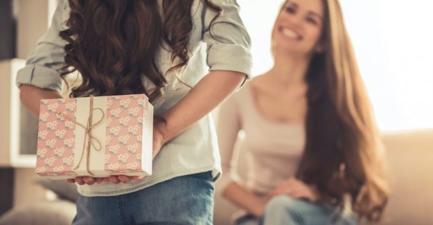 Almost Mother's day: the three cutest bags to give away to your mommy
