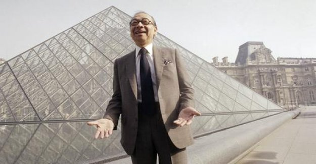 Architect I. M. Pei: The master of light is dead