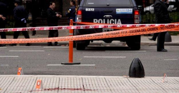 Argentine politician Héctor Olivares dead after attacks