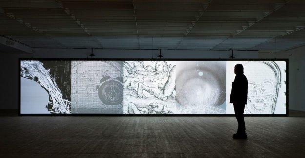 Art review: Hyperspeedat at Malmö konsthall