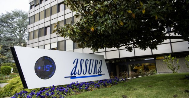 Assura pays back 30 million Swiss francs to customers