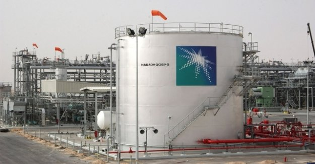 Attack on Pipeline: Saudis accuse Iran