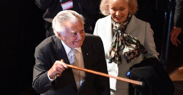Australia's political giant Bob Hawke death