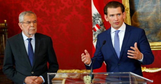 Austria: new elections are to take place at the beginning of September