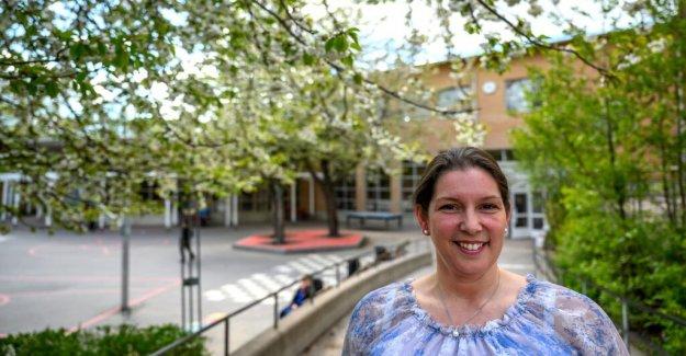 Award-winning teachers in Tensta: I'm never satisfied