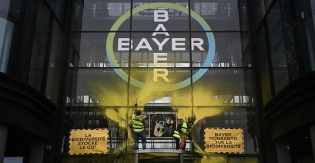 Bayer must pay $ 2 billion in damages