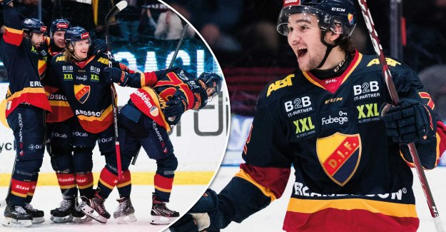 Bemström appointed junior of the year