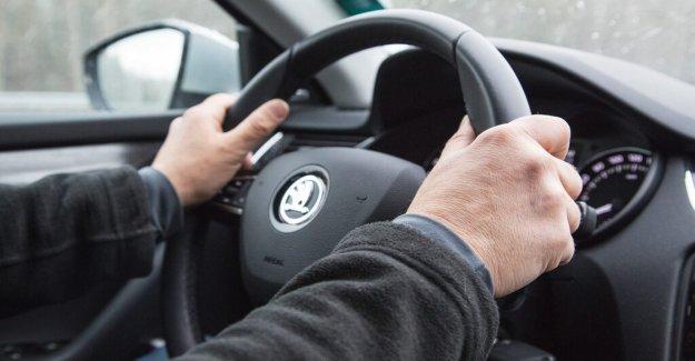 Bet against the illegal driving schools in Södertälje