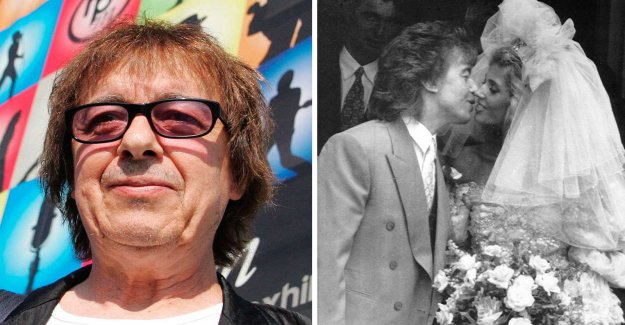Bill Wyman: She was too young for me
