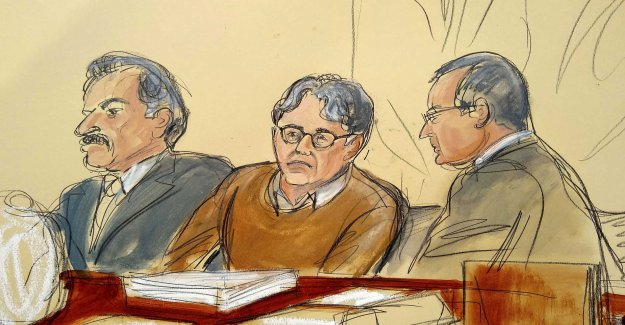 Bizarre details in the trial against the cult leader