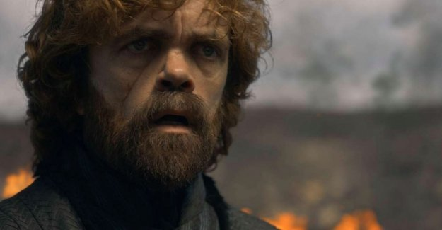 Blood, tragedy, and laughing, die: episode 5 of 'Game of Thrones' in a nutshell