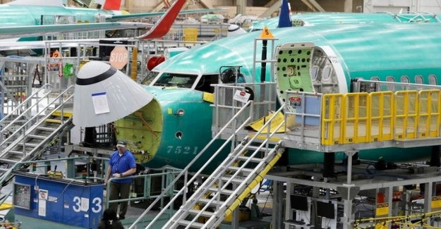 Boeing completes Software Update for the 737 MAX from