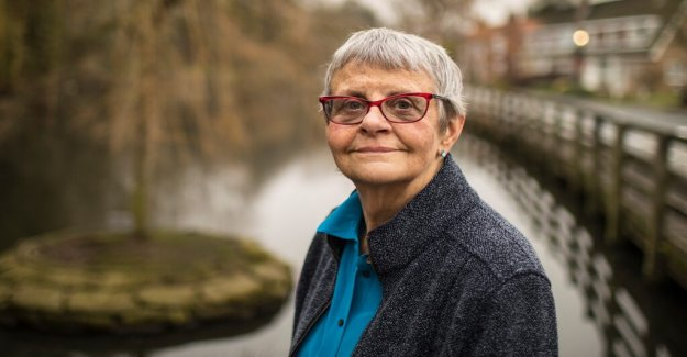 Book review by: Wendy Mitchell describes alzheimer's from the inside