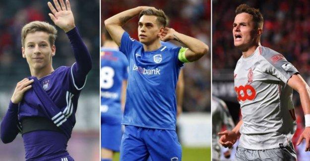 Boskamp praise in VISTA! Trossard, Vanheusden and Verschaeren: Before you come to the stadium