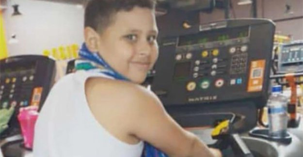 Breakthrough in investigation into murder of Daniel (9): two suspects remain in the cell, three others released