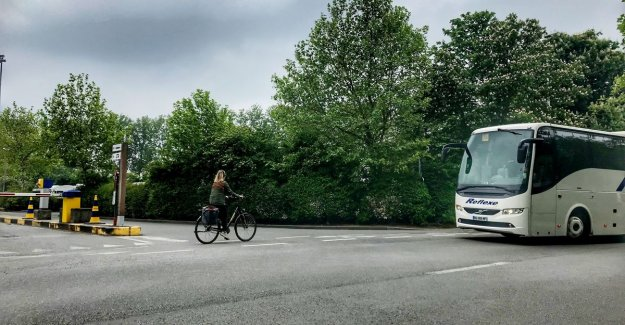 Bruges teacher (51) for eight months in a wheelchair after a collision on a bike: Full recovery is not in