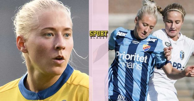 Can be an upset in the world CUP squad – guarded by landslagsledningen