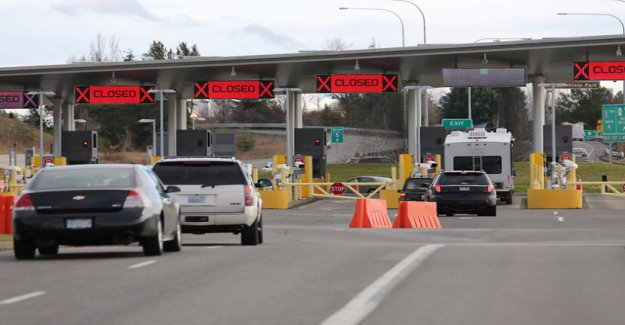 Canada and US end customs dispute
