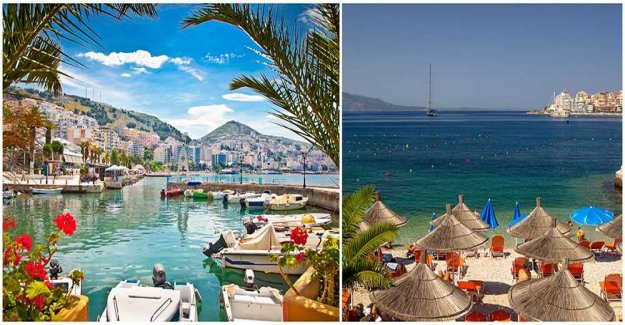 Cheapest and sunniest holiday destinations in summer
