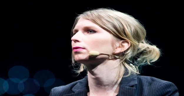 Chelsea Manning wants to continue to statements, not to Wikileaks