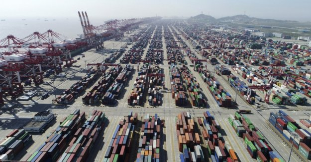 China responds to Trump new punitive tariffs on U.S. products